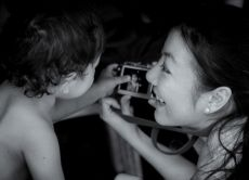 Learn the art of street photography in Bangkok