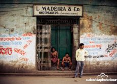 Culture Kaleidoscope - The Calcutta Culture Tour