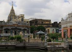 Religion in Kolkata: Temples, Churches & Mosques
