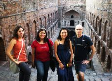 Tour Delhi Like a Local: Shahjahanabad