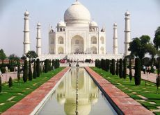 Explore the Taj and Agra's Other Offbeat Treasures