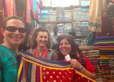 Buy, Choose, Stitch and Wear your own Indian Outfit