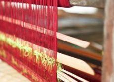 Learn the Art of Balinese Lontar weaving