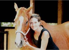 Scenic Horseback Ride through Bali's Ricefields and Beaches