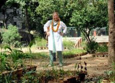 Explore the Plant Nurseries of Delhi
