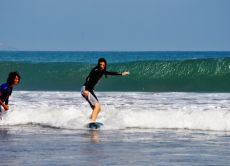 Learn Surfing from a Surf Guru and Enjoy Bali's Waves