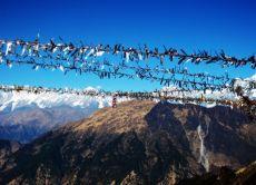 Trekking in the Himalayas: Chopta and Chandrashila