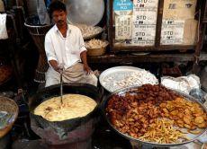 Sold before Buying: Explore the Bazaar Trails of Mumbai