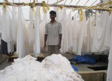 Meet the Washermen and Dabbawalas of Mumbai