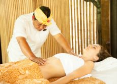 Try a Metaphysical Massage