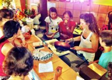 Learn Balinese Cooking in a Social Warung