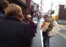 The Deepest Kyoto Walking Tour