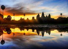 4 days Angkor Wat Castle in the Sky Beng Mealea