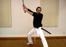 Learn How to Become a Samurai (2 Hours without Costume)
