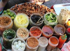 Whip up authentic Vietnamese cuisine in a cooking class