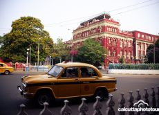 European Calcutta - Discover Calcutta Photo Tour