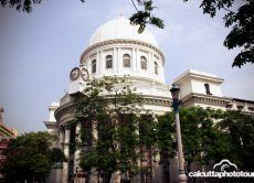 European Calcutta - Discover Calcutta