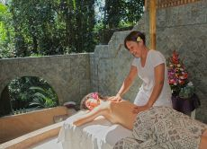 The Balinese Touch