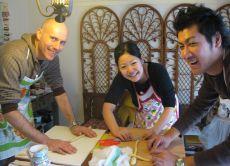Learn How to Cook Basic Japanese Food in Yokohoma