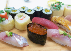 Learn How to Make Sushi From a Professional Chef