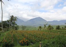 Visit the Unspoiled Mountain Village of Kiadan Pelaga