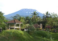Discover the Serene Mountain Village of Dukuh Sibetan