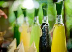 Learn to Make Traditional Javanese Herbal Drinks in Canggu