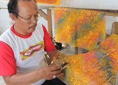 Design and Make your own Batik