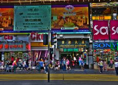 Visit Chungking Mansions with an Ex-Resident