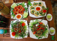 Go on a Foodie Tour Around the Hidden Streets of Saigon