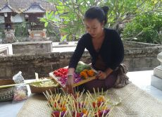 Authentic Bali: Overnight Stay in a Traditional Village