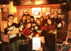 Go to Rock Bar in Shibuya and Make Local Music Friends