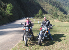 Explore Wild Vietnam on a Spontaneous Motorbike Trip