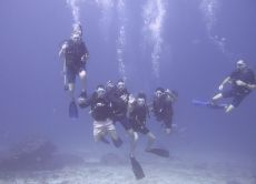 3 Day Open Water Dive Course on the Gili Islands