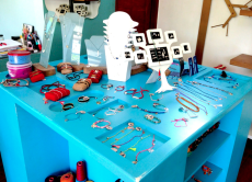 Join a Jewelry Making Workshop in Seminyak