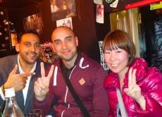 Enjoy Shinjuku Kabuki-cho, Golden-gai Night Tour