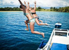 Enjoy a Private Day Charter Around Gili Islands