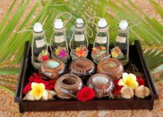 Learn to Make Balinese Oils, Balms and Jamu in Ubud