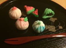 Make Wagashi! Traditional Japanese Sweets in Tokyo