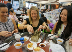 Enjoy a Private Food Tour in Hong Kong!