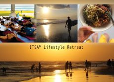 Redefine you and your Life 5D/4N Lifestyle Retreat