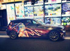 Akihabara Tour for Anime, Manga. Try cosplay for FREE!
