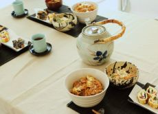 Enjoy a Japanese Cooking Class at a Local Home in Kamakura