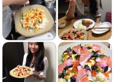 Learn Japanese Homestyle Cooking in Kobe!