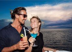 Bali Before Sunset Dinner Cruise By Bali Hai Cruises