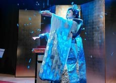 Enjoy a Japanese Cultural Dinner Show in Tokyo (April only)