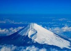 Go on a Hiking tour from Umagaeshi to 5th station on Mt.Fuji