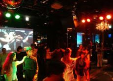 Join a Salsa Party in Tokyo or Kanagawa!