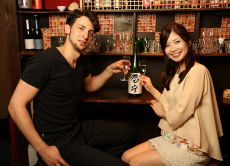 The Sake and Japan's Native Dining Tour of Tokyo