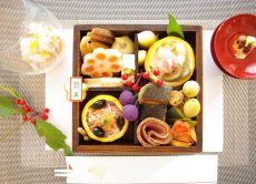 Join a traditional cooking class with a chef in Kobe